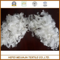 washed white duck wholesale feathers for cushion