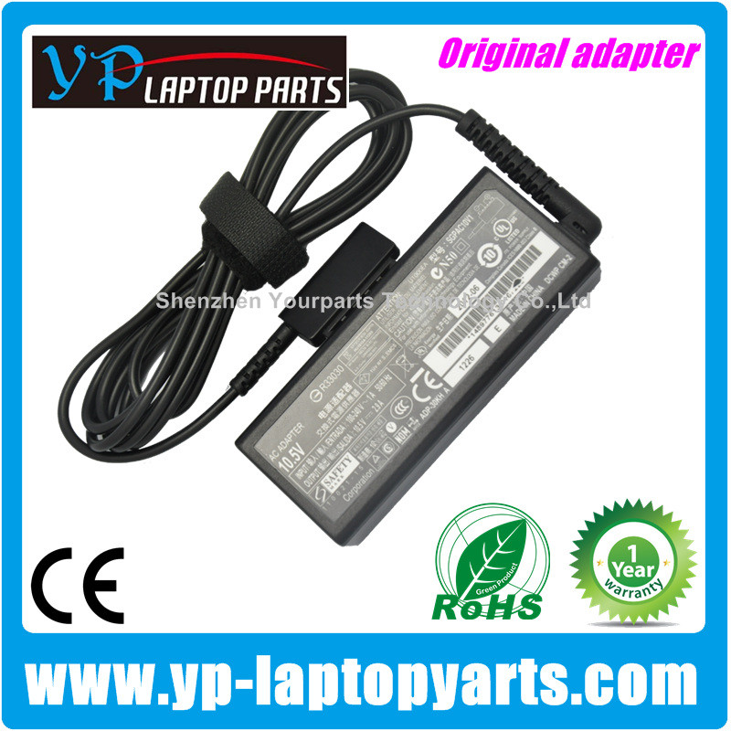 laptop ac adapter for SONY 10.5V 2.9A for Vaio VPCW217JC/P