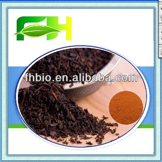 100% Pure Natural Instant Black Tea Powder