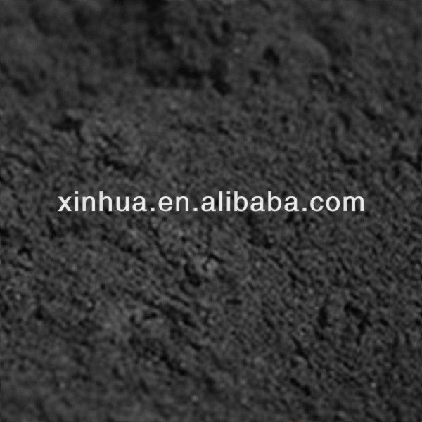 coal based bulk powder activated carbon