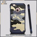 Wholesale 2017 for iphone case camouflage, for iphone 7case oem