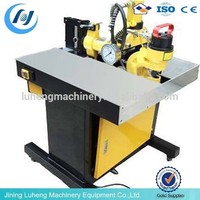 Three-in-one Multifunction Copper Busbar Bending Machine/Busbar Processor for sale