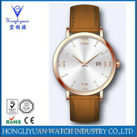 Luxury Wrist Band Vogue Watch japan movt quartz watch stainless steel bezel watch
