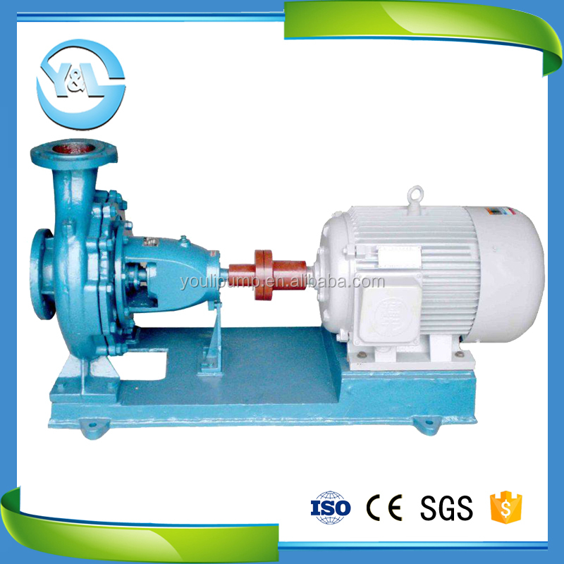 3-phase electric water pump, cryogenic centrifugal pump