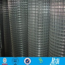 stainless steel Welded Wire Mesh For Making Cages(factory)