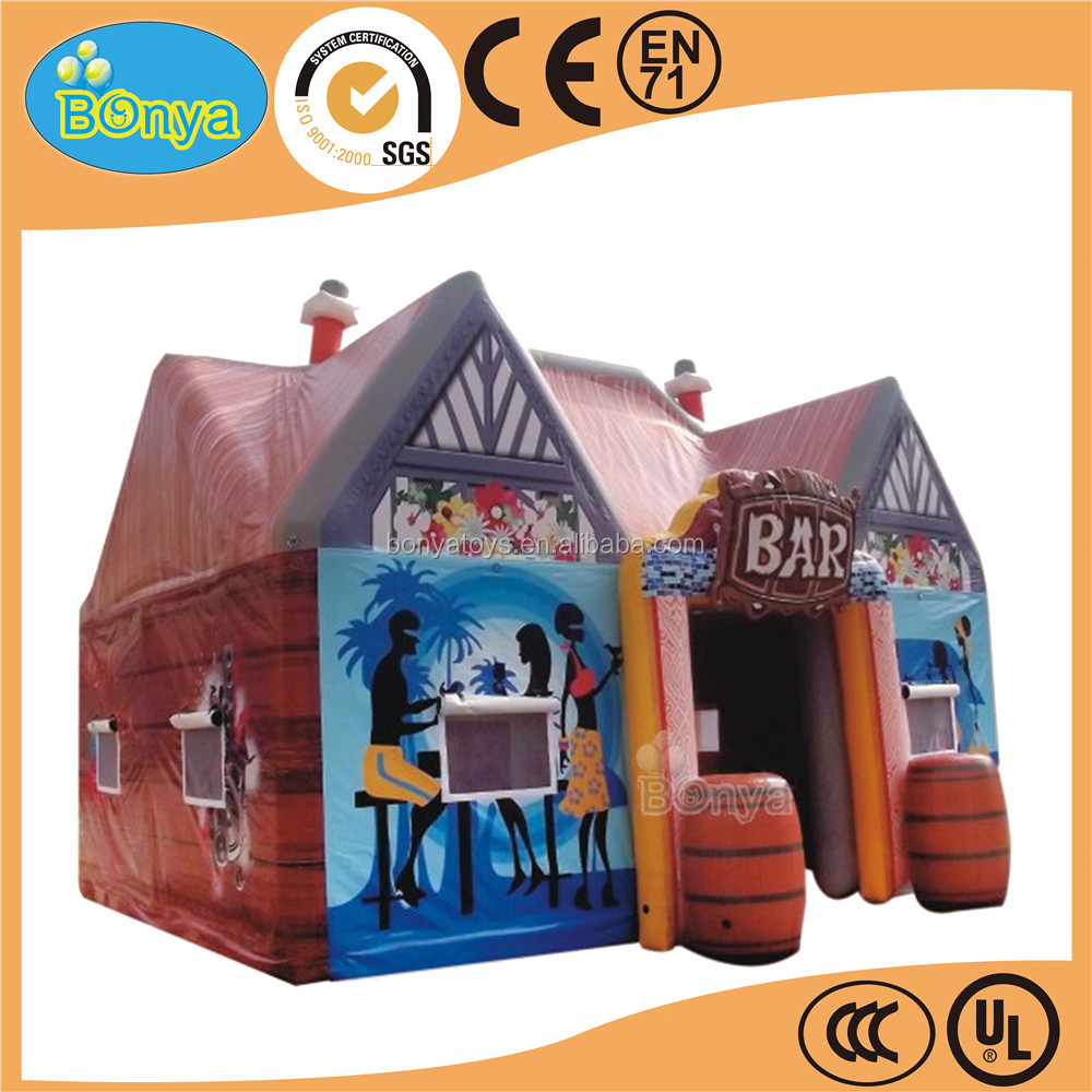 cheap price used commercial bounce houses for sale inflatable indoor playground jumping castle inflatables