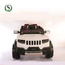 Hot selling toy jeep children big ride on jeep kids car