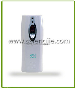Hot china products wholesale motion sensor air freshener dispenser