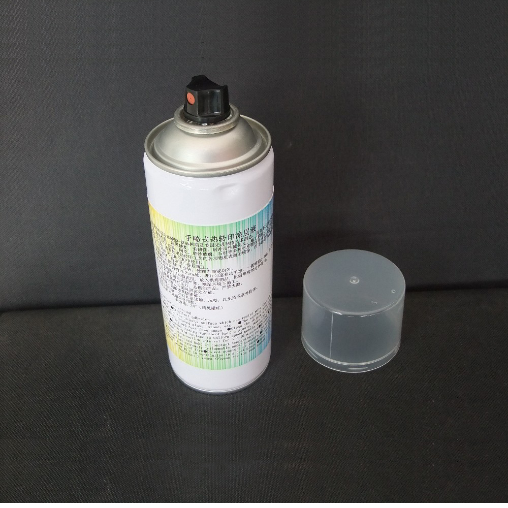 COA 400ml Spray Sublimation <strong>Coating</strong> Liquid Glass Ceramic <strong>Coating</strong> Used in metal ceramic