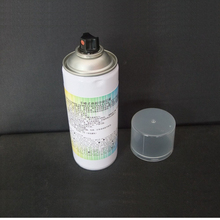 COA 400ml Spray Sublimation Coating Liquid Glass Ceramic Coating Used in metal ceramic