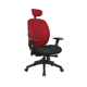 Anji Luxury High Back Heated Manager Office Chair,Executive Office Chair Specifications Ergonomic Office Boss Chair