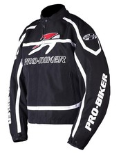 New Mens Unique Motorcycle Racing Jacket