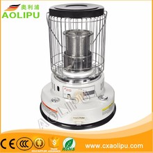 Stylish easy to assemble 7.5L can kerosene heaters be used indoors 4400