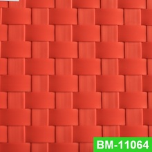 All-weather Weaving Plastic Material for Outdoor Furniture BM11064