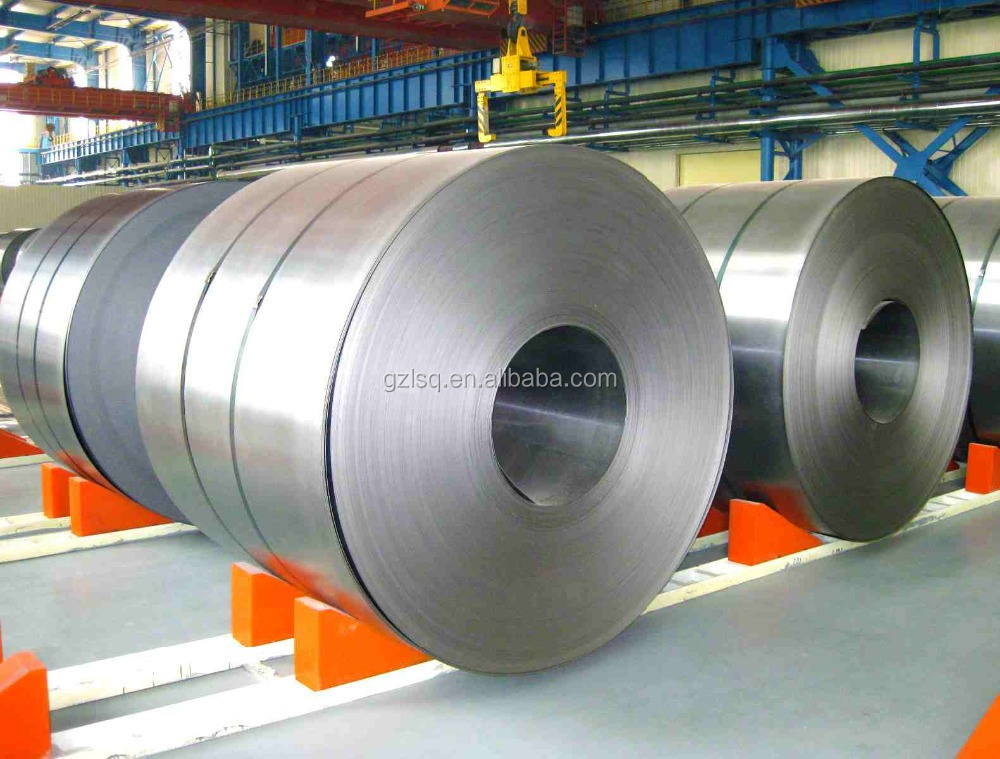201 Galvanized Stainless Steel Strip by Chinese producer