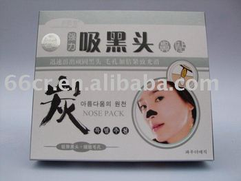 posted strong suction blackhead nose