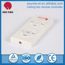remote control for ceiling fan made in China