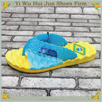 New Design Fashion Slippers Mans Nude Beach Sandal Shoe