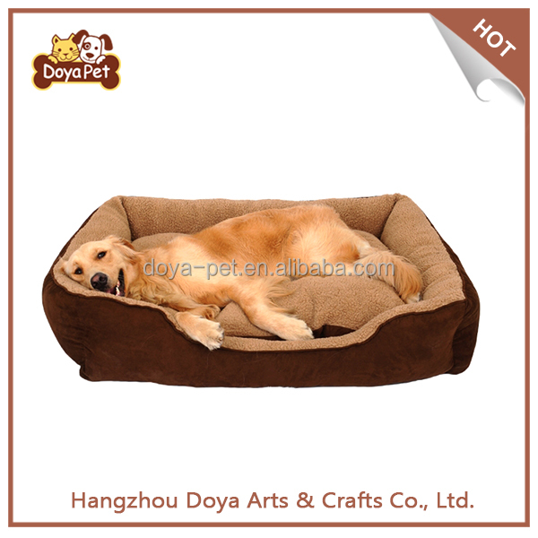 High quality luxury and fashion pet products dog beds