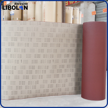 Best price aluminum oxide abrasive sand cloth roll