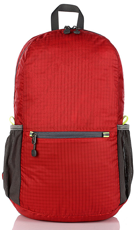 Popular fashion zipper high quality laptop backpack bag at cheap price