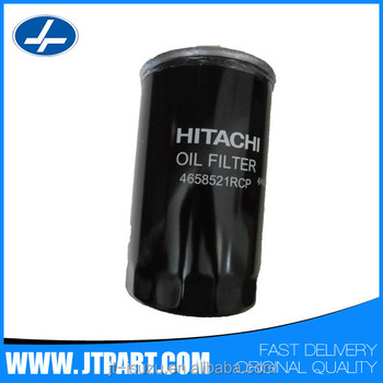 4658521RCP FOR GENUINE DIESEL OIL FILTER ASSY