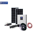 BESTSUN Hot !!! 2018 New product South Africa Solar power generator for home use