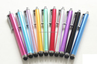 New Touch Screen Pen Universal Capacitive Stylus For Phone Tablet for Kindle for Samsung for iPhone