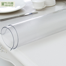 Chinese Products Wholesale Cheap Professional Super Clear Waterproof PVC Film For Table Covers