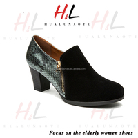 Spanish alibaba online store elegant woman high heel snake lady sexy office women' shoe brands