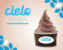 Cielo - Non-Fat Frozen Yogurt Powder