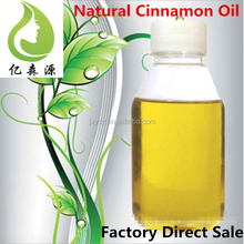 Natural International Standard Cinnamon Oil Price OEM/ODM Aromatherapy And Massage Oil Free Sample