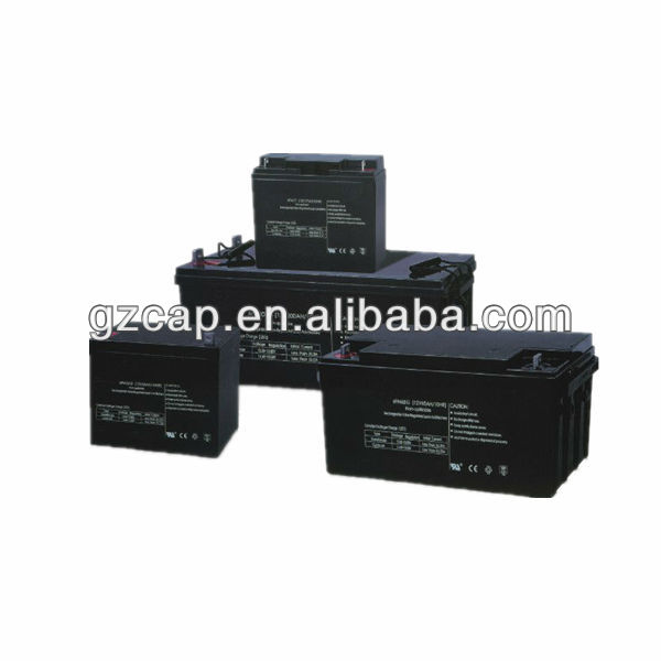 low price solar car battery