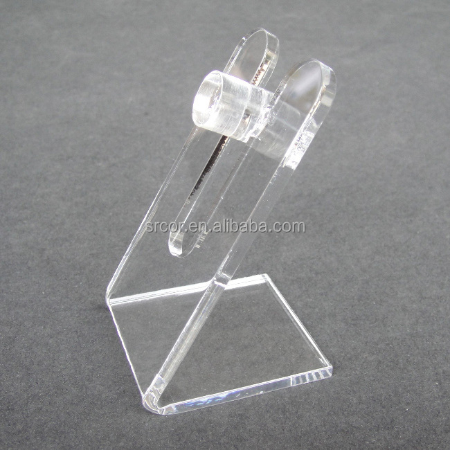 Good quality acrylic 3 tier bracelet display <strong>stand</strong>