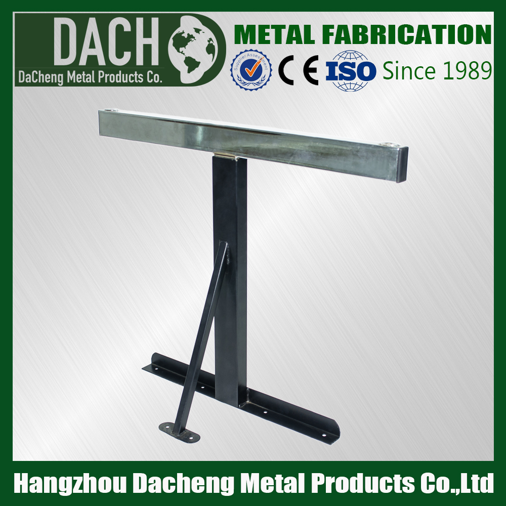 Dacheng school furniture desk frame wholesale with ISO CE certification