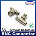 JR cctv bnc Tee connector