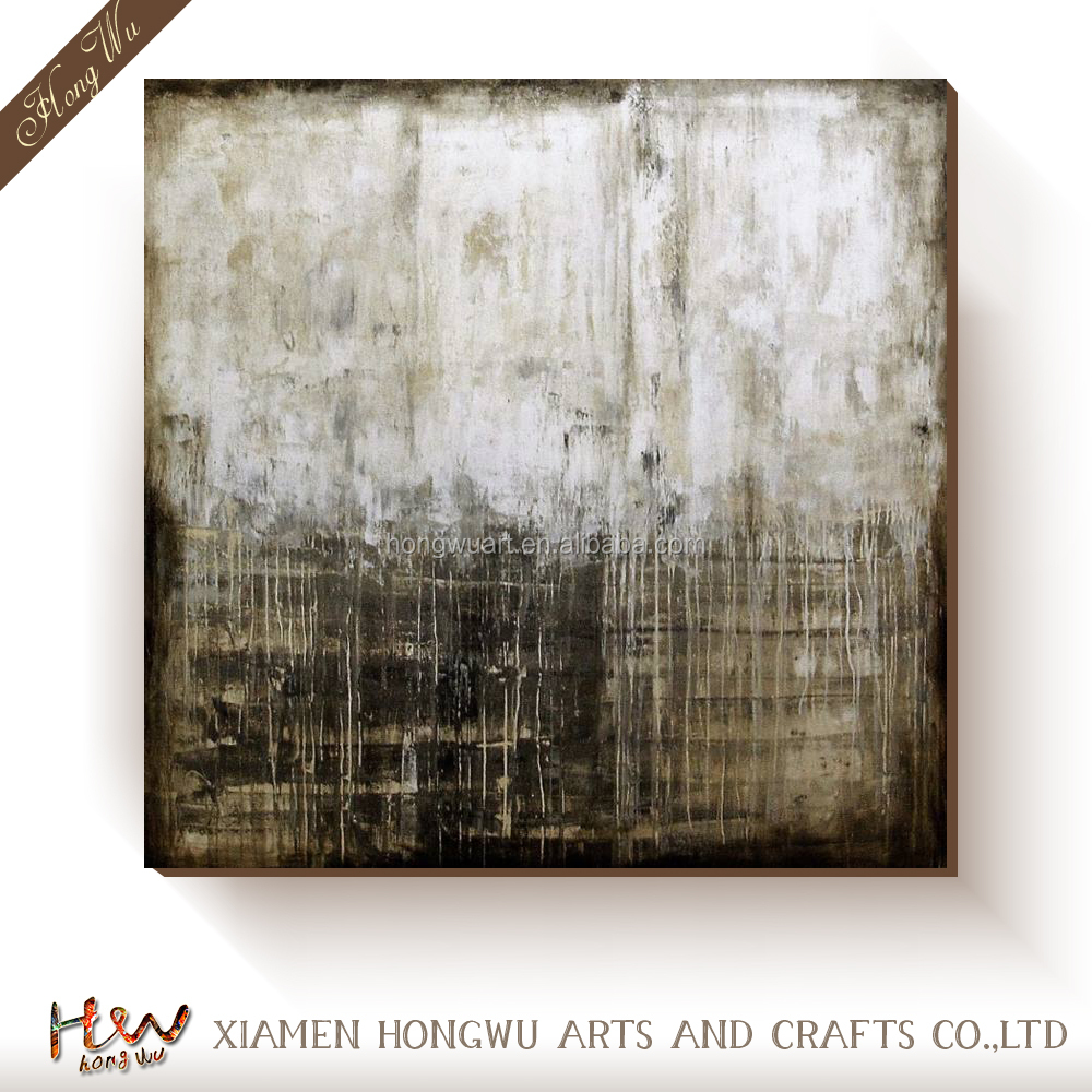 Contemporary Abstract Fine Canvas Painting Art