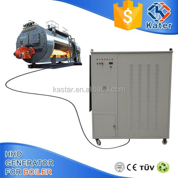 water fuel savers hho generator in boiler for heating