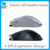 4 DPI erconomic computer gaming mice_Colorful breathe LED gaming mouse