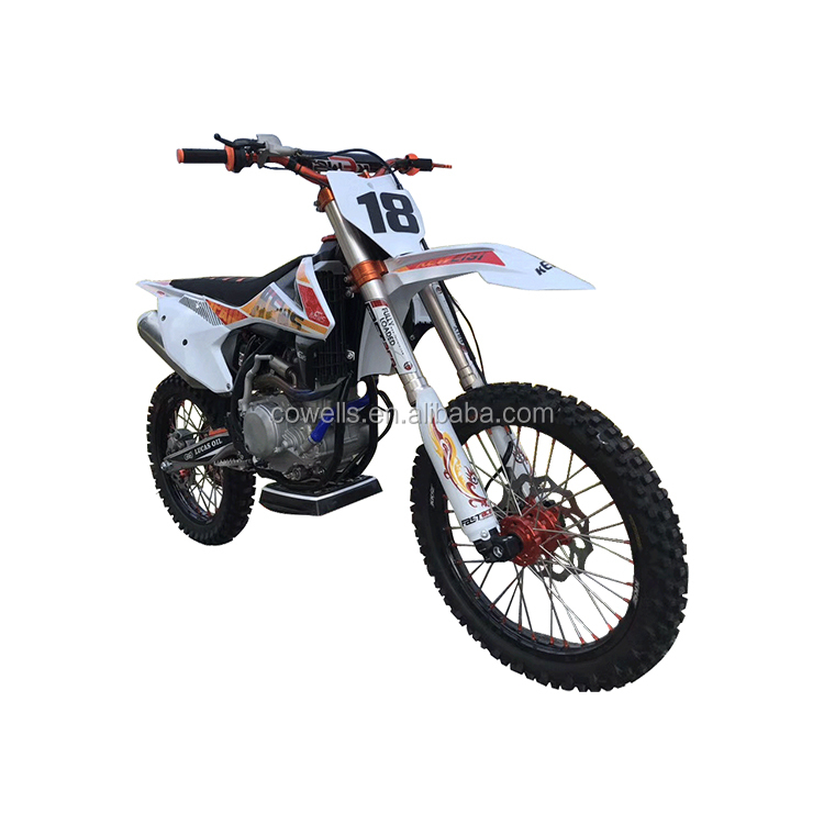 High Power Import Dirt Bike 450CC