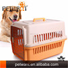 excellent dog cage pet house air transport pet Kennel