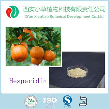 Dominant hight quality pure natural hesperidin methyl chalcone/diosmin hesperidin/Hesperidin