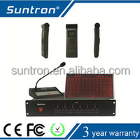 SUNTRON Wireless Conference System Audio System Simultaneous Interpretation System