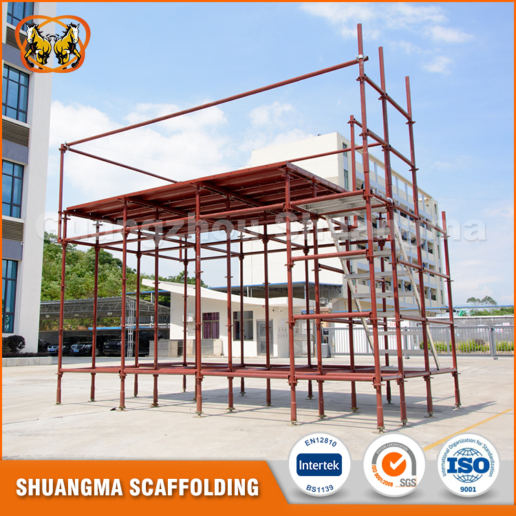 Best Prices folding the plate formwork panel system