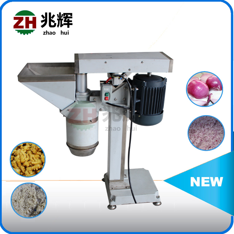 Industrial vegetable cutter/mashed potato cutter machine ZH-SD202/automatic Fresh vegetable mashed Machine