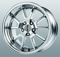 "Best Selling aluminum wheels 16"" for jeep"
