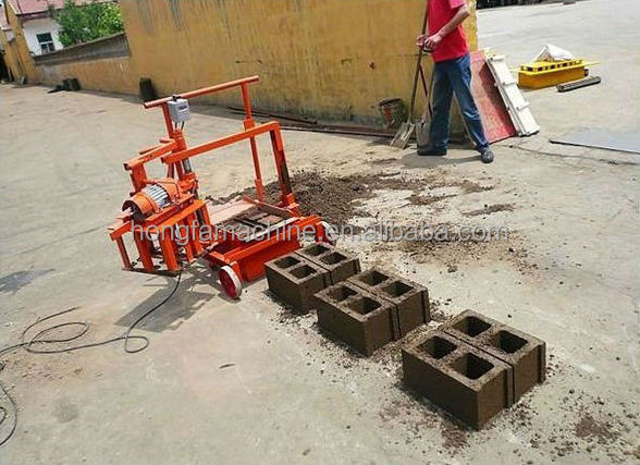 concrete block machine for sale in usa