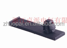 black wire clips and fastener 6810-3724