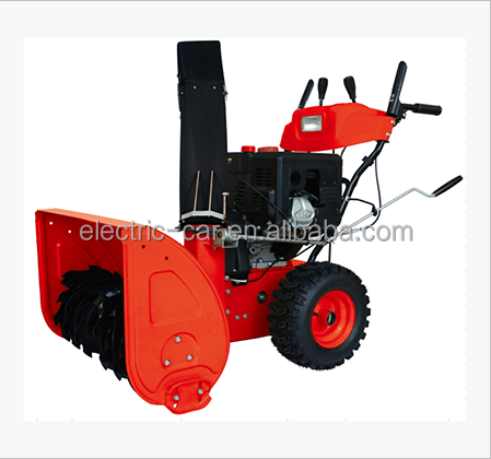 High quality snow blower loncin engine snow blower best selling loncin engine snow blower