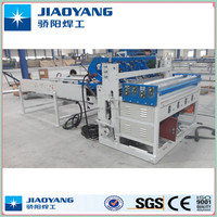 Automatic Chicken Cage Welding Machinery